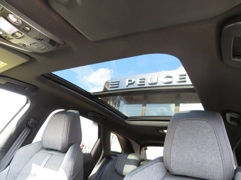 Photo 11 de l'offre de PEUGEOT 3008 2.0 BLUEHDI 180CH S&S GT LINE EAT8 à 29830€ chez YM Automobiles