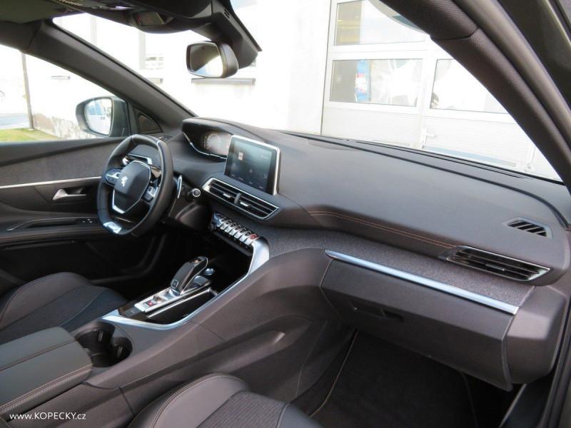 Photo 14 de l'offre de PEUGEOT 3008 2.0 BLUEHDI 180CH S&S GT LINE EAT8 à 29830€ chez YM Automobiles