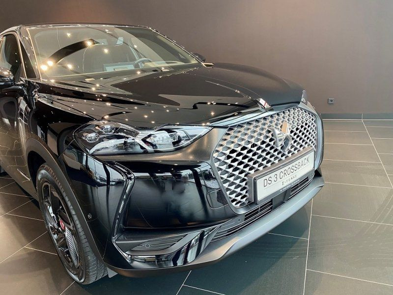 Photo 5 de l'offre de DS DS 3 CROSSBACK E-TENSE PERFORMANCE LINE + 4CV à 42000€ chez YM Automobiles