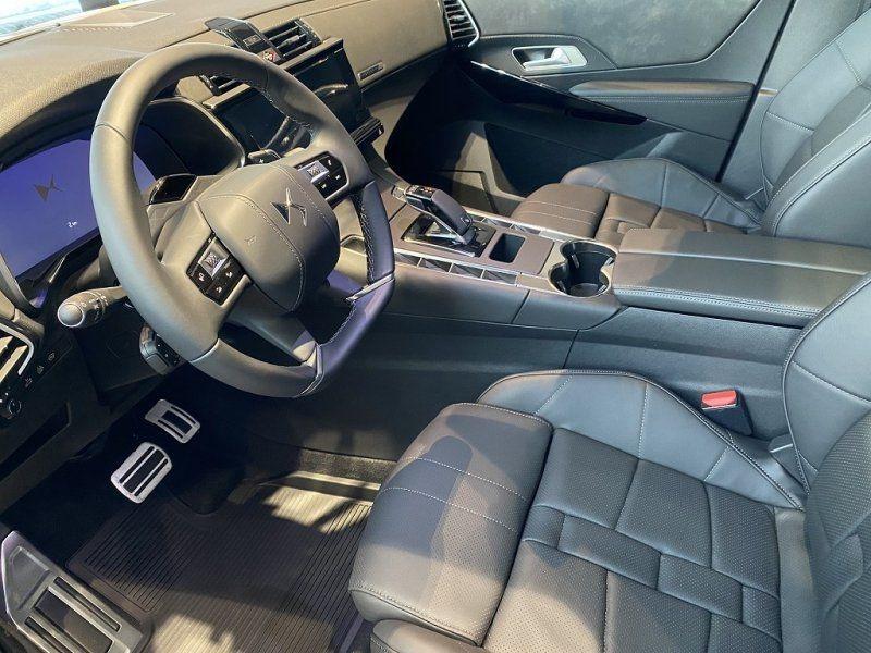 Photo 20 de l'offre de DS DS 7 CROSSBACK PURETECH 225CH GRAND CHIC AUTOMATIQUE 13CV à 53000€ chez YM Automobiles