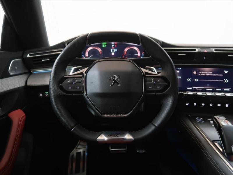 Photo 22 de l'offre de PEUGEOT 508 SW PURETECH 225CH S&S GT EAT8 119G à 31000€ chez YM Automobiles