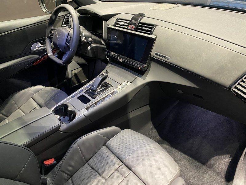 Photo 17 de l'offre de DS DS 7 CROSSBACK PURETECH 225CH GRAND CHIC AUTOMATIQUE 13CV à 53500€ chez YM Automobiles
