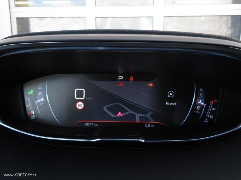 Photo 17 de l'offre de PEUGEOT 3008 2.0 BLUEHDI 180CH S&S GT LINE EAT8 à 29830€ chez YM Automobiles