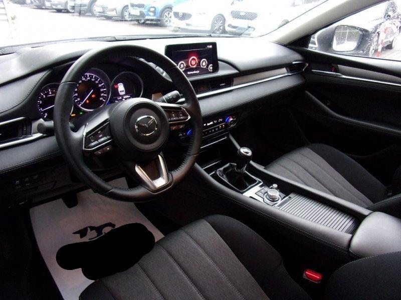 Photo 7 de l'offre de MAZDA MAZDA 6 2.0 SKYACTIV-G 165CH DYNAMIQUE EVAP à 24500€ chez YM Automobiles