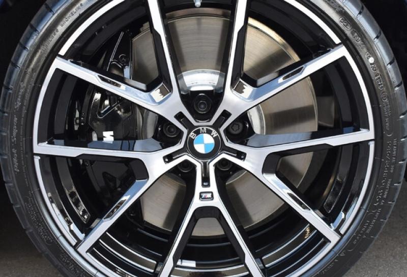 Photo 12 de l'offre de BMW SERIE 8 (G15) 840IA 340CH XDRIVE M SPORT 22CV à 115000€ chez YM Automobiles