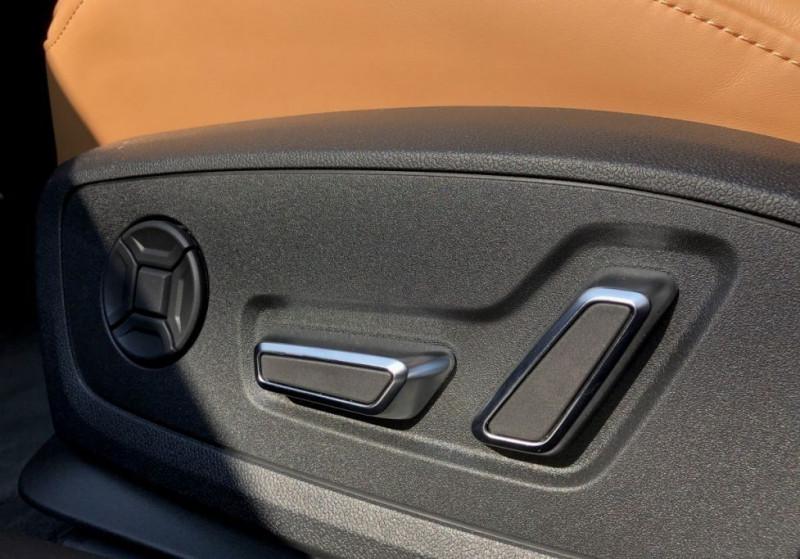 Photo 11 de l'offre de AUDI RS6 AVANT 4.0 V8 TFSI 600CH QUATTRO TIPTRONIC à 152000€ chez YM Automobiles