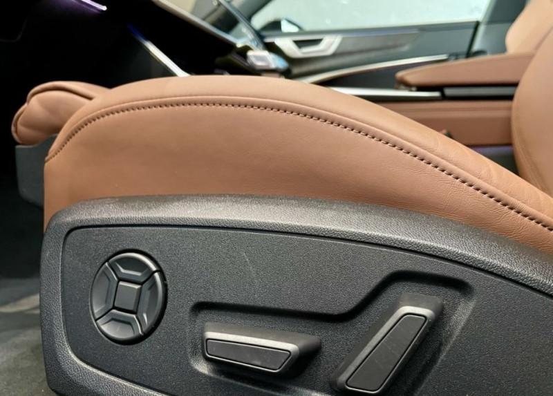 Photo 9 de l'offre de AUDI A7 SPORTBACK 45 TFSI 265CH AVUS QUATTRO S TRONIC 7 EURO6D-T 16CV à 87500€ chez YM Automobiles