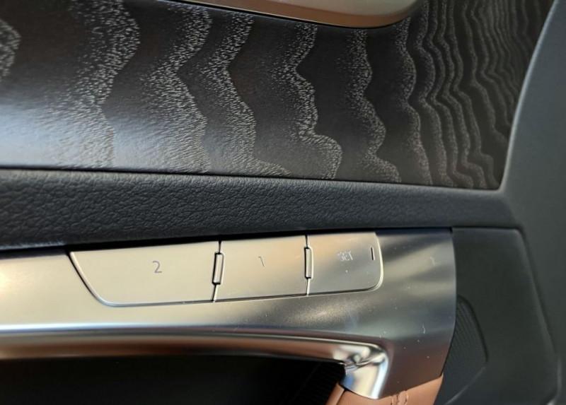 Photo 10 de l'offre de AUDI A7 SPORTBACK 45 TFSI 265CH AVUS QUATTRO S TRONIC 7 EURO6D-T 16CV à 87500€ chez YM Automobiles