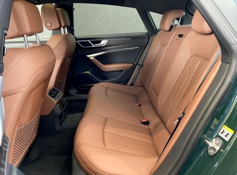 Photo 8 de l'offre de AUDI A7 SPORTBACK 45 TFSI 265CH AVUS QUATTRO S TRONIC 7 EURO6D-T 16CV à 87500€ chez YM Automobiles