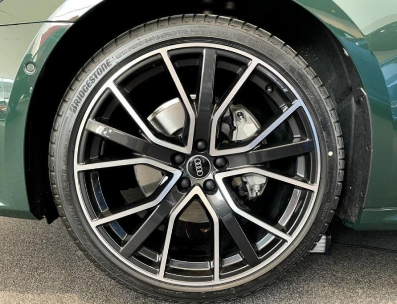 Photo 12 de l'offre de AUDI A7 SPORTBACK 45 TFSI 265CH AVUS QUATTRO S TRONIC 7 EURO6D-T 16CV à 87500€ chez YM Automobiles