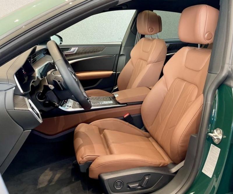 Photo 7 de l'offre de AUDI A7 SPORTBACK 45 TFSI 265CH AVUS QUATTRO S TRONIC 7 EURO6D-T 16CV à 87500€ chez YM Automobiles