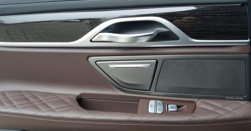 Photo 15 de l'offre de BMW SERIE 7 (G11/G12) 730LDA XDRIVE 265CH M SPORT à 85000€ chez YM Automobiles