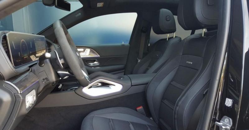 Photo 8 de l'offre de MERCEDES-BENZ GLE COUPE (C167) 53 AMG 435CH+22CH EQ BOOST 4MATIC+ 9G-TRONIC SPEEDSHIFT TCT à 100000€ chez YM Automobiles
