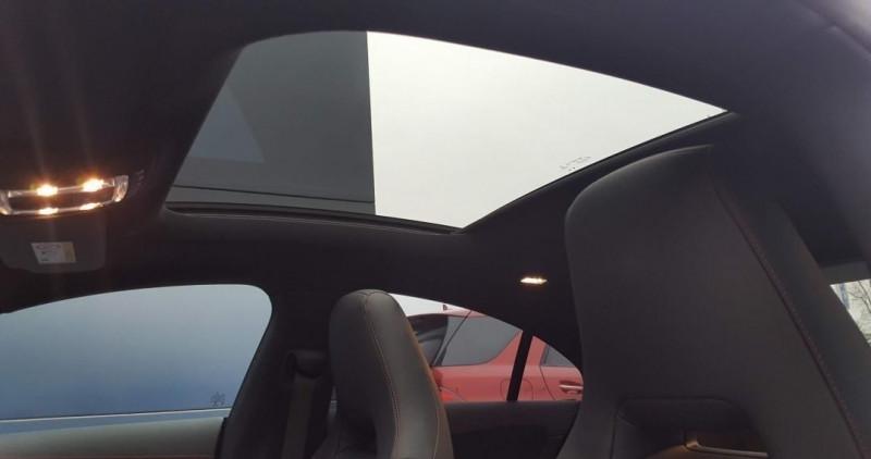 Photo 7 de l'offre de MERCEDES-BENZ CLA 250 E 160+102CH AMG LINE 8G-DCT à 48000€ chez YM Automobiles