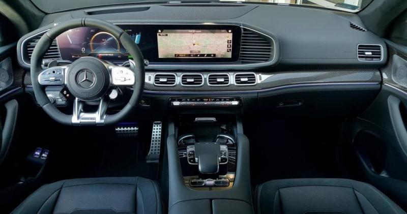Photo 12 de l'offre de MERCEDES-BENZ GLE COUPE (C167) 53 AMG 435CH+22CH EQ BOOST 4MATIC+ 9G-TRONIC SPEEDSHIFT TCT à 100000€ chez YM Automobiles