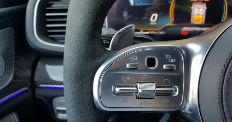 Photo 16 de l'offre de MERCEDES-BENZ GLE COUPE (C167) 53 AMG 435CH+22CH EQ BOOST 4MATIC+ 9G-TRONIC SPEEDSHIFT TCT à 100000€ chez YM Automobiles