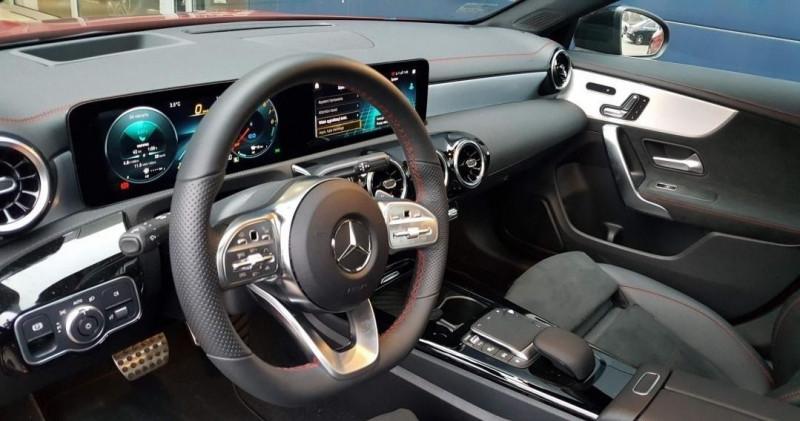 Photo 8 de l'offre de MERCEDES-BENZ CLA 250 E 160+102CH AMG LINE 8G-DCT à 48000€ chez YM Automobiles