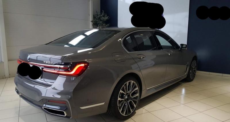 Photo 4 de l'offre de BMW SERIE 7 (G11/G12) 730LDA XDRIVE 265CH M SPORT à 85000€ chez YM Automobiles