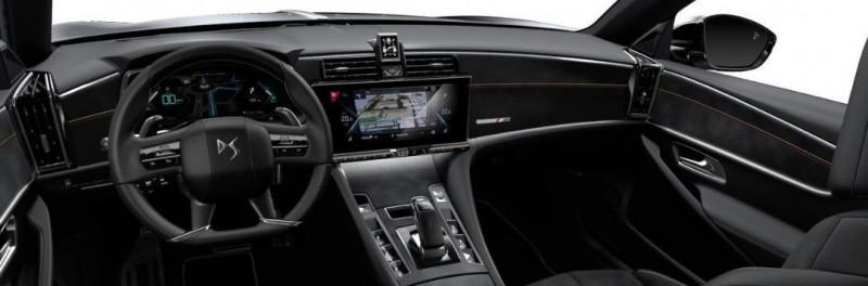 Photo 7 de l'offre de DS DS 9 PURETECH 225CH PERFORMANCE LINE+ AUTOMATIQUE à 51500€ chez YM Automobiles