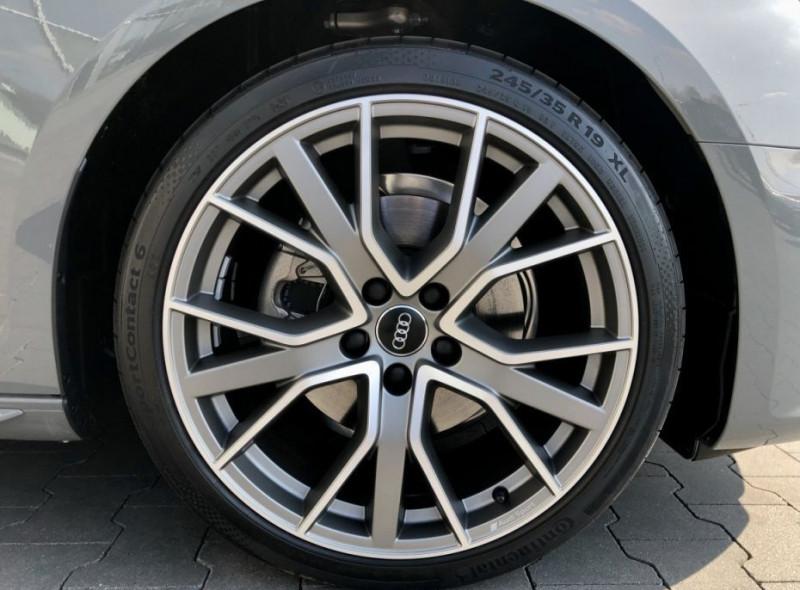 Photo 11 de l'offre de AUDI A4 30 TDI 136CH S LINE S TRONIC 7 à 35000€ chez YM Automobiles