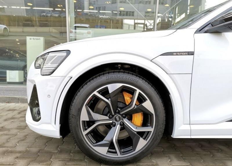 Photo 11 de l'offre de AUDI E-TRON S SPORTBACK 503CH E-QUATTRO SPORT à 105000€ chez YM Automobiles