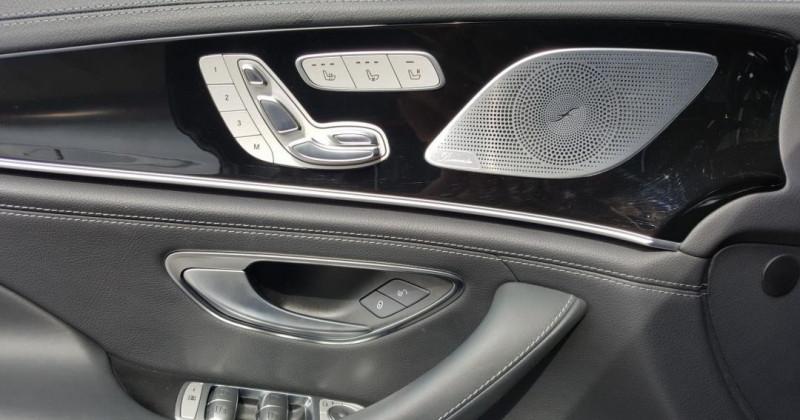 Photo 13 de l'offre de MERCEDES-BENZ AMG GT 4 PORTES 63 AMG S 639CH EDITION 1 4MATIC+ SPEEDSHIFT MCT AMG à 141000€ chez YM Automobiles