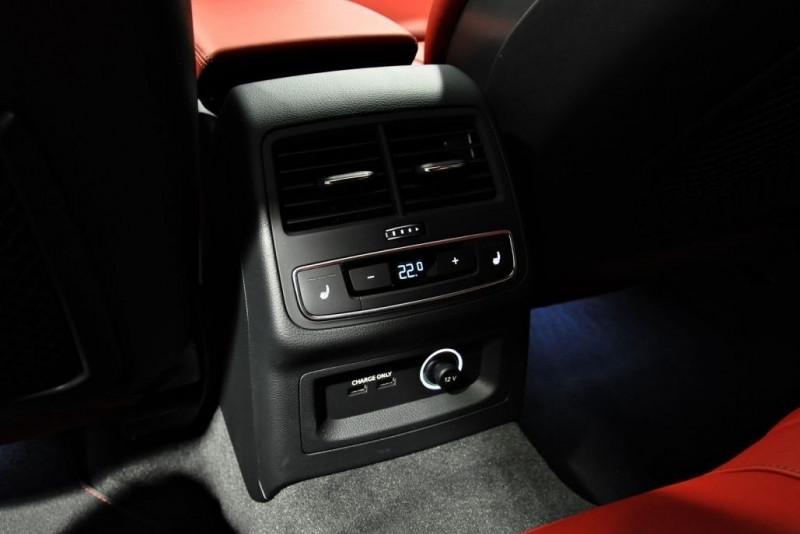 Photo 13 de l'offre de AUDI S4 AVANT 3.0 TDI 347CH QUATTRO TIPTRONIC 8 à 70000€ chez YM Automobiles