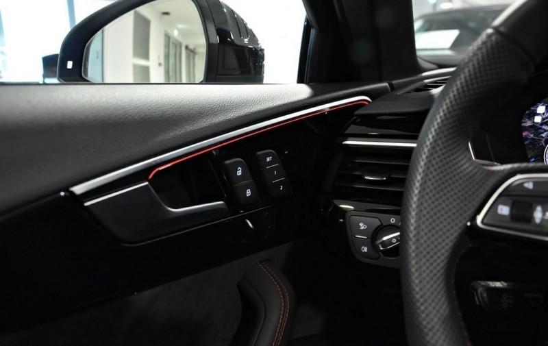 Photo 19 de l'offre de AUDI S4 AVANT 3.0 TDI 347CH QUATTRO TIPTRONIC 8 à 70000€ chez YM Automobiles