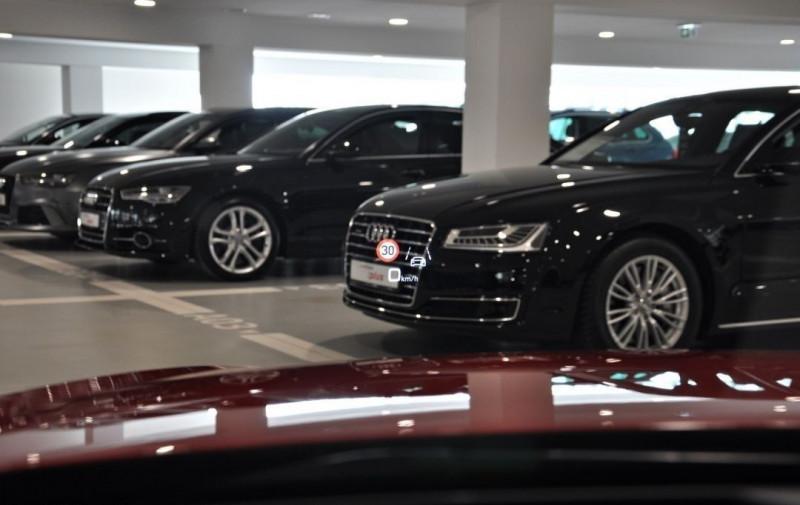 Photo 15 de l'offre de AUDI S6 3.0 TDI 349CH QUATTRO TIPTRONIC 162G à 78500€ chez YM Automobiles