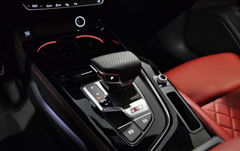 Photo 17 de l'offre de AUDI S4 AVANT 3.0 TDI 347CH QUATTRO TIPTRONIC 8 à 70000€ chez YM Automobiles