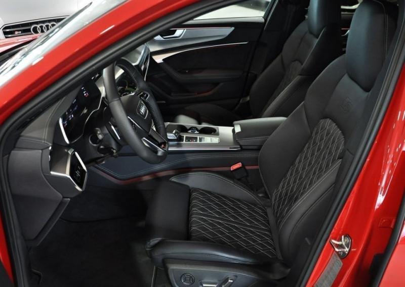 Photo 8 de l'offre de AUDI S6 3.0 TDI 349CH QUATTRO TIPTRONIC 162G à 78500€ chez YM Automobiles