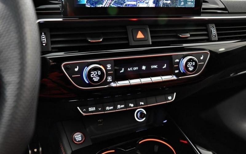 Photo 16 de l'offre de AUDI S4 AVANT 3.0 TDI 347CH QUATTRO TIPTRONIC 8 à 70000€ chez YM Automobiles
