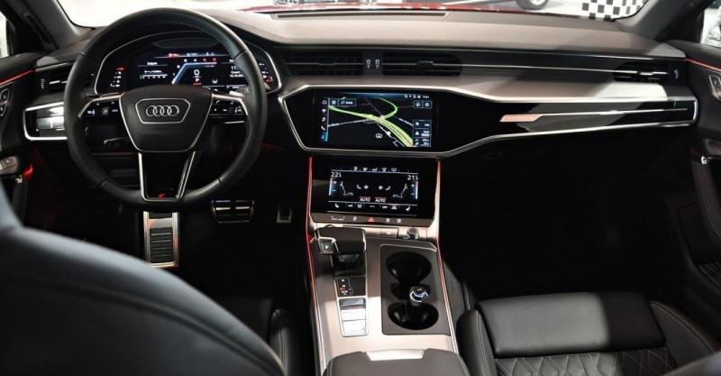 Photo 11 de l'offre de AUDI S6 3.0 TDI 349CH QUATTRO TIPTRONIC 162G à 78500€ chez YM Automobiles