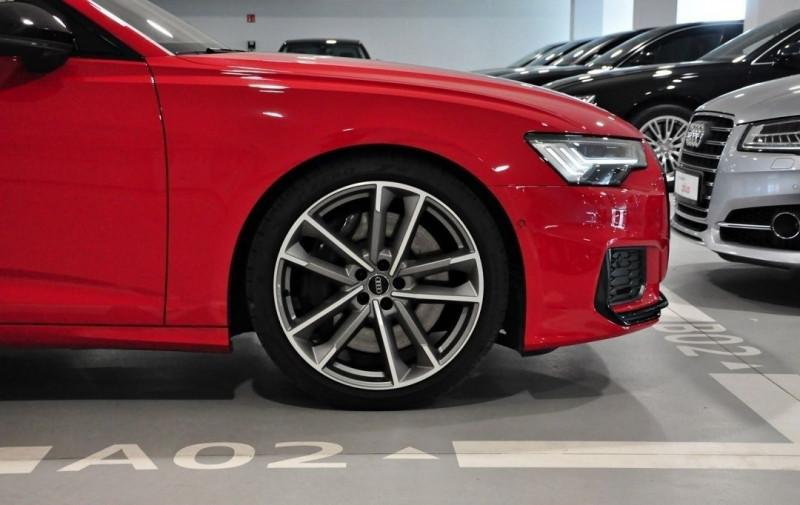 Photo 20 de l'offre de AUDI S6 3.0 TDI 349CH QUATTRO TIPTRONIC 162G à 78500€ chez YM Automobiles
