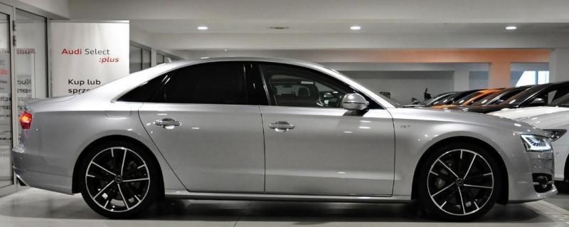 Photo 3 de l'offre de AUDI S8 4.0 V8 TFSI 605CH PLUS QUATTRO TIPTRONIC à 70500€ chez YM Automobiles