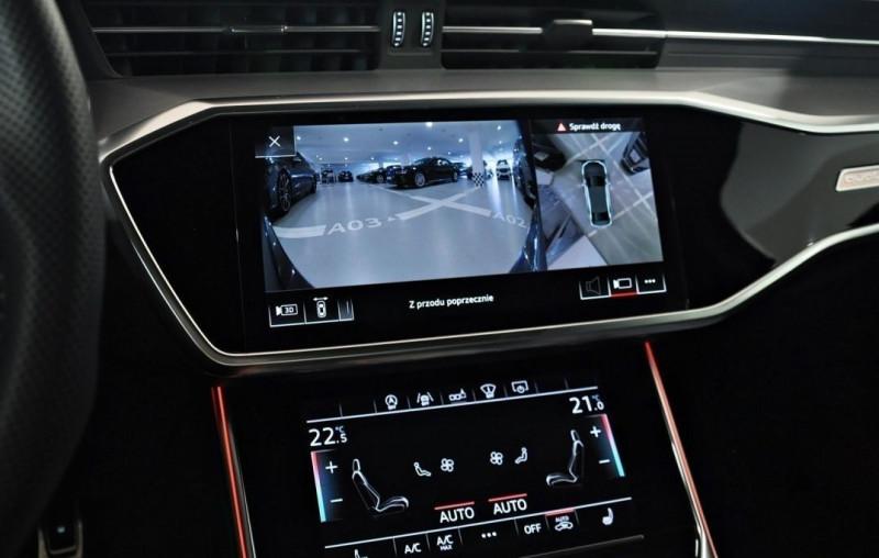 Photo 18 de l'offre de AUDI S6 3.0 TDI 349CH QUATTRO TIPTRONIC 162G à 78500€ chez YM Automobiles