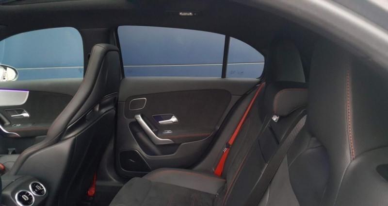 Photo 9 de l'offre de MERCEDES-BENZ CLASSE A (W177) 45 AMG 421CH S 4MATIC+ 8G-DCT SPEEDSHIFT AMG à 75500€ chez YM Automobiles