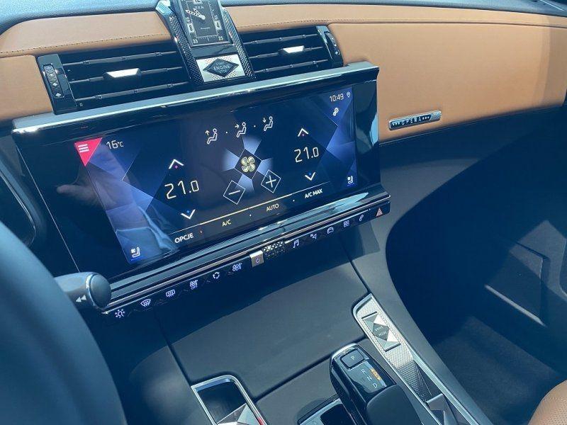 Photo 16 de l'offre de DS DS 7 CROSSBACK PURETECH 225CH GRAND CHIC AUTOMATIQUE 13CV à 55000€ chez YM Automobiles