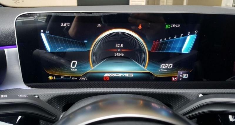 Photo 12 de l'offre de MERCEDES-BENZ CLASSE A (W177) 45 AMG 421CH S 4MATIC+ 8G-DCT SPEEDSHIFT AMG à 75500€ chez YM Automobiles