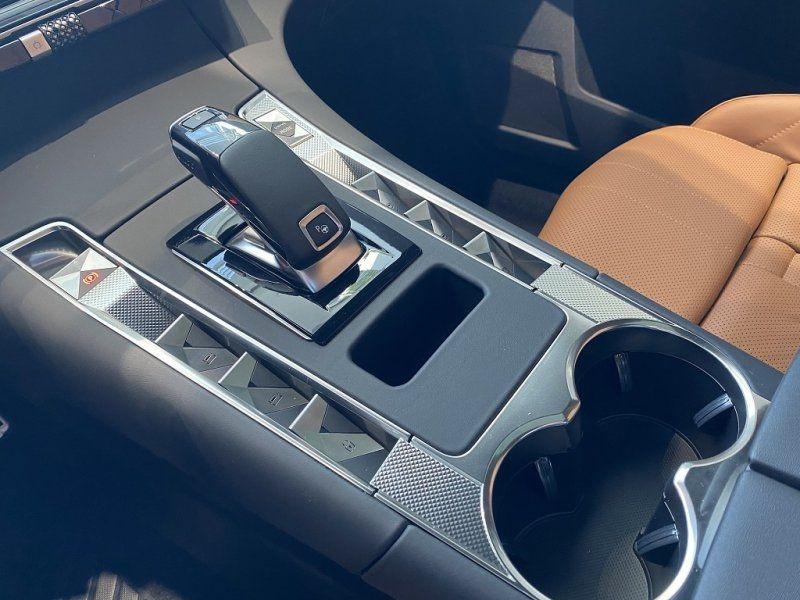 Photo 18 de l'offre de DS DS 7 CROSSBACK PURETECH 225CH GRAND CHIC AUTOMATIQUE 13CV à 55000€ chez YM Automobiles