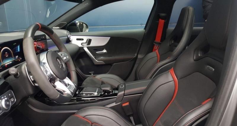 Photo 7 de l'offre de MERCEDES-BENZ CLASSE A (W177) 45 AMG 421CH S 4MATIC+ 8G-DCT SPEEDSHIFT AMG à 75500€ chez YM Automobiles