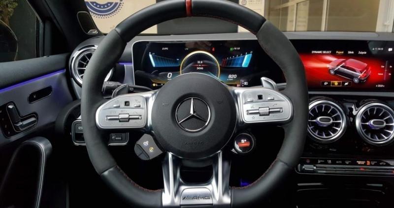 Photo 11 de l'offre de MERCEDES-BENZ CLASSE A (W177) 45 AMG 421CH S 4MATIC+ 8G-DCT SPEEDSHIFT AMG à 75500€ chez YM Automobiles
