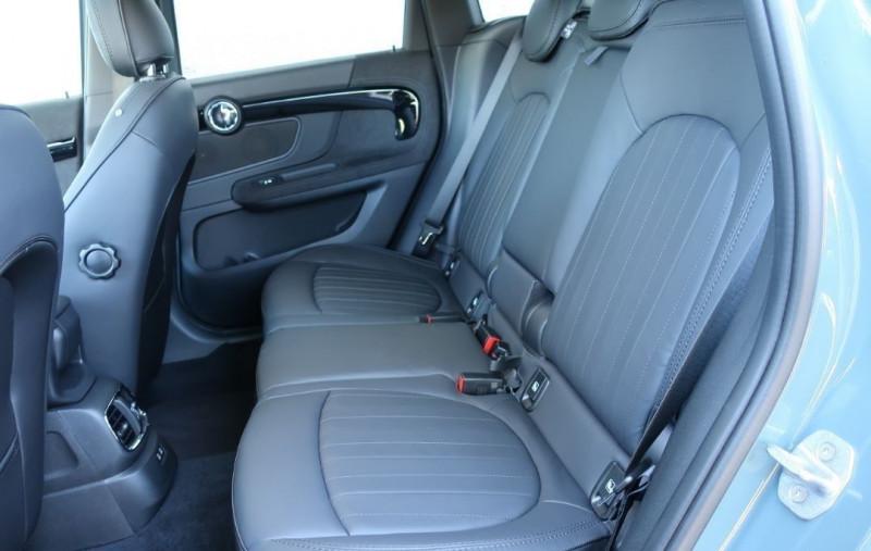 Photo 12 de l'offre de MINI COUNTRYMAN COOPER S 192CH CHILI ALL4 BVA8 EURO6D-T à 41500€ chez YM Automobiles