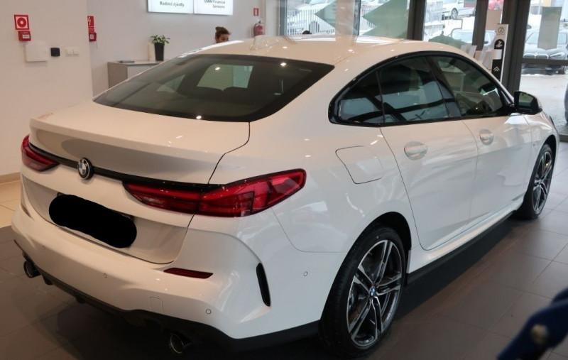 Photo 3 de l'offre de BMW SERIE 2 GRAN COUPE (F44) 220IA 178CH M SPORT à 38500€ chez YM Automobiles