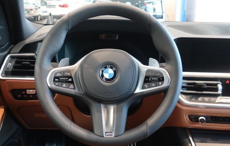 Photo 23 de l'offre de BMW SERIE 3 (G20) M340DA MH XDRIVE 340CH à 70500€ chez YM Automobiles