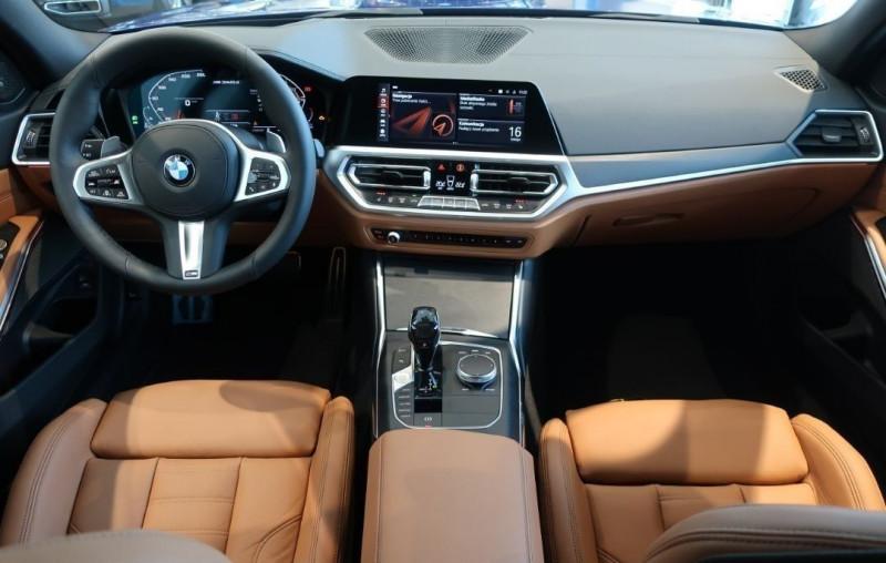 Photo 20 de l'offre de BMW SERIE 3 (G20) M340DA MH XDRIVE 340CH à 70500€ chez YM Automobiles