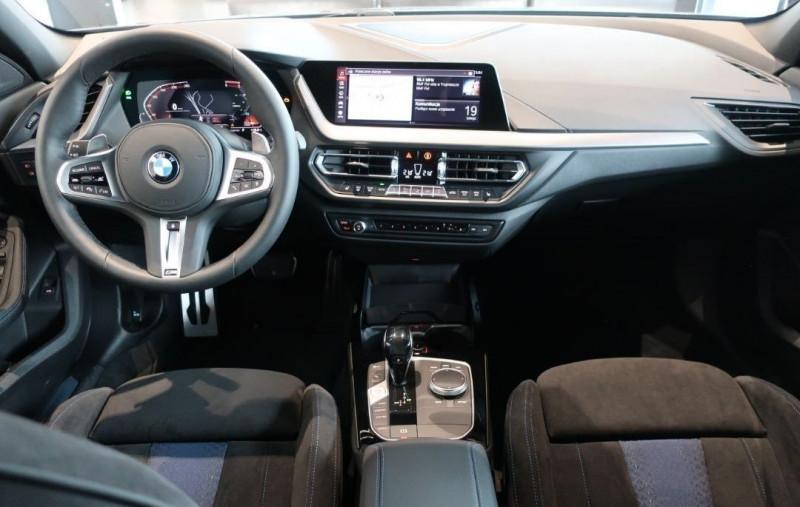 Photo 14 de l'offre de BMW SERIE 1 (F40) 120DA XDRIVE 190CH M SPORT à 43500€ chez YM Automobiles