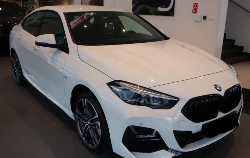 Photo 4 de l'offre de BMW SERIE 2 GRAN COUPE (F44) 220IA 178CH M SPORT à 38500€ chez YM Automobiles