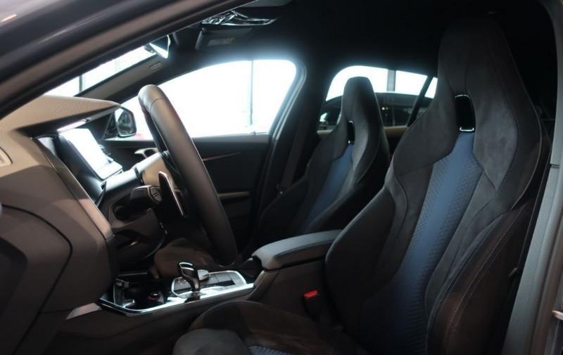 Photo 9 de l'offre de BMW SERIE 1 (F40) 120DA XDRIVE 190CH M SPORT à 43500€ chez YM Automobiles