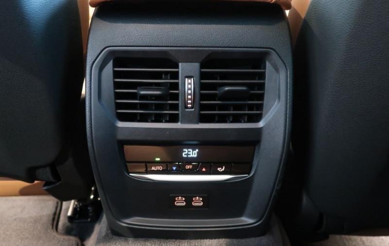 Photo 21 de l'offre de BMW SERIE 3 (G20) M340DA MH XDRIVE 340CH à 70500€ chez YM Automobiles